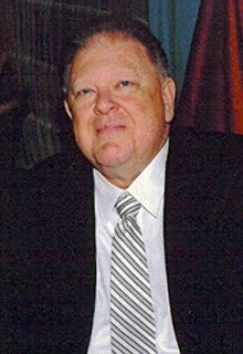 Ron Ames
